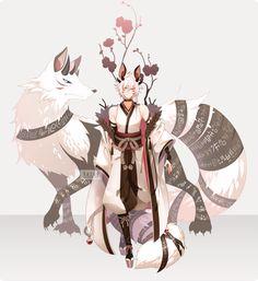 k a z u by hen-tie on DeviantArt Fantasy Character Design, Character Design Inspiration, Character Art, Chibi Anime, Anime Kawaii, Mythical Creatures Art, Anime People, Cute Anime Boy, Dark Fantasy Art