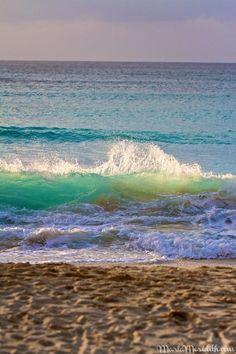 Seven Mile Beach - Grand Cayman Island. Most beautiful beach I've been to. Grand Cayman Island, Cayman Islands, St Kitts, Jamaica, Bahamas, I Love The Beach, Ocean Beach, Photos, Pictures