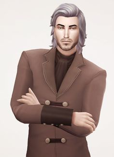 COUNT VLADISLAUS STRAUD IVMy version of Vlad ❤️ I swear I'm having enough of Vlad keep trying to break in to my Sim's home almost every night. But, killing him kinda take the fun off the game, so… My...