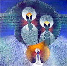 Vijayraj Bodhankar Om Namah Shivaya, Amazing Paintings, Indian Paintings, Indian Contemporary Art, Modern Art, Fantasy Images, Indian Artist, Famous Artists, Figure Painting