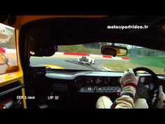 Ford GT40 Spa Francorchamps Inboard