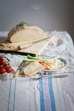 chleb codzienny Camembert Cheese, Dairy, Food, Essen, Meals, Yemek, Eten