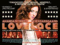 伝説のポルノ女優リンダ・ラヴレース主演カルト映画「ディープ・スロート」と、その驚くべき実態を描いたアマンダ・セイフライド主演実話映画「ラヴレース」 http://japa.la/?p=29095