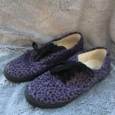‼️ Forever 21 purple sneakers Size 6 by forever 21. Good condition Forever 21 Shoes Sneakers