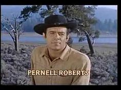 Bonanza Theme Song This is the theme song from the classic TV series, Bonanza. The music was written by David Rose, and performed by Jay Livingston & Ray Evans. Old Tv Shows, Best Tv Shows, Favorite Tv Shows, Favorite Son, Tv Themes, Movie Themes, Larry Wilcox, Tv Theme Songs, Anos 60