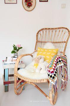 IDA interior lifestyle: Baby room #10 {Bloomingville}
