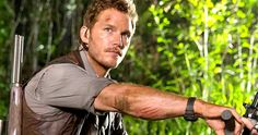 'Jurassic World' Photo: Pratt Is Ready for Indominus Rex! -- Chris Pratt is ready to face off against a nasty hybrid dinosaur in the latest look at 'Jurassic World'. -- http://www.movieweb.com/jurassic-world-photo-chris-pratt-owen-grady