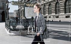 ELLE The Parisian's lifestyle - Bloc 1
