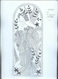 одноклассники Scrap Quilt Patterns, Bobbin Lace Patterns, Alfons Mucha, Macrame Wall Hanging Diy, Bobbin Lacemaking, Types Of Lace, Cutwork Embroidery, Point Lace, Needle Lace