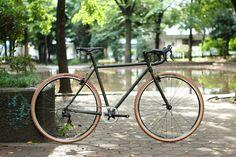 Fairweather Cycles