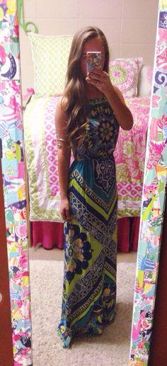 Lotus boutique maxi dress http://www.lotusboutique.com @Stefania Boutique