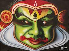 Kathakali Dancers - Google Search