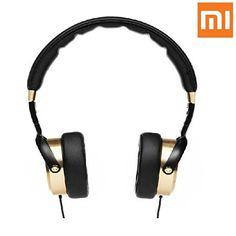 Nacodex® – Xiaomi Mi Hi-fi Headphone 50mm Beryllium Diaphragm Stereo