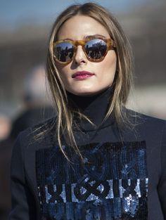 10. Onderschat nooit de kracht van een goeie zonnebril.| ELLE
