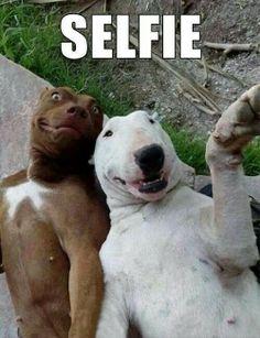 The best selfie....