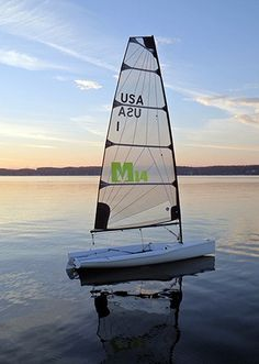 The Melges 14