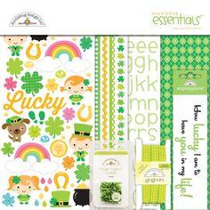 Happy go lucky essentials kit
