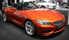 Car BMW Z4 - goalsBox™