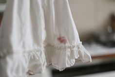Notice a small spot on your wedding dress? Avoid the panic and the huge cleaning bill with these spot cleaning tips.