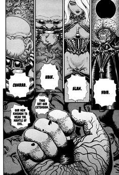Berserk Chapter 86