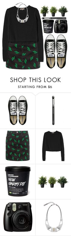 """Teenage Dirtbag"" by bellacharlie ❤ liked on Polyvore featuring Converse, American Retro, Rebecca Taylor, Sergei Grinko, modern, women's clothing, women's fashion, women, female and woman"