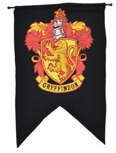 Harry Potter Hogwarts Crest Kids Bathrobe//Dressing Gown Black/…