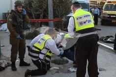 A onda de violência que começou no ano passado continuou no ano de 2016. Até agora resultou na morte de 26 israelenses e mais de 500 feridos. As autoridades israelenses consideram que a escalada dos ataques terroristas em todo o país começou em 13 de setembro, na véspera do Ano Novo judaico, com o assassinato…