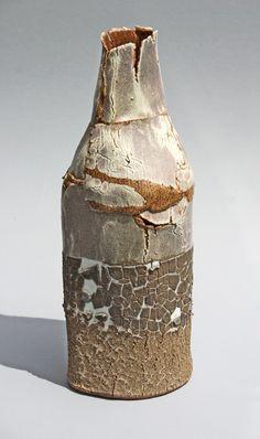 Jane Wheeler | Saltmarsh-porcelain-layer-jar...I always come back to Jane Wheeler.  I LOVE her textures!