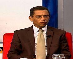 """Armario de Noticias: Politólogo califica discurso de Danilo como el """"má..."""