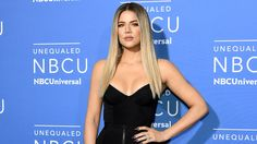 Have you seen Khloé Kardashian's revenge body? The 32-year-old looks better than ever, and is [...]