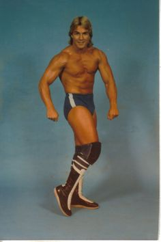 Terry Taylor,, oh how I LOVED Terry Taylor
