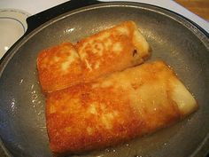 Greek Saganaki : fried kefalotyri ( hard cheese, irish regato could also do) Greek Appetizers, Best Appetizers, Saganaki Recipe, Greek Dinners, Greek Cheese, Cheese Ingredients, Easy Party Food, Greek Cooking, Cheese Fries