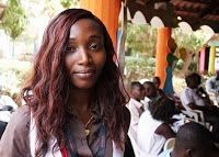 """AFRICAN WOMEN IN CINEMA BLOG: Juliette Akouvi Founou : """"The CNA Togo is in its launching phase"""""""