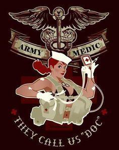 Combat Medical Badge - Google Search