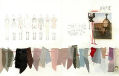 23 Ideas Fashion Art Sketchbook Portfolio Layout Design Process For 2019 Fashion Portfolio Layout, Fashion Design Sketchbook, Portfolio Design, Portfolio Ideas, Fashion Sketches, Portfolio Samples, Dress Sketches, Drawing Fashion, Portfolio Presentation