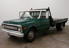 Classic Cars and Trucks for Sale - Classics on Autotrader Chevy Trucks For Sale, 67 72 Chevy Truck, Classic Chevy Trucks, Chevrolet Trucks, Chevrolet Silverado, Cool Trucks, Dually Trucks, Farm Trucks, Truck Ramps