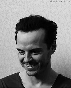 My Abominable Moriarty — morivrty:   (x)