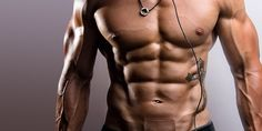 Get Ripped Fast! Control Water Retention for Extreme Definition