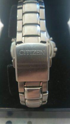 Citizen Promaster saphire