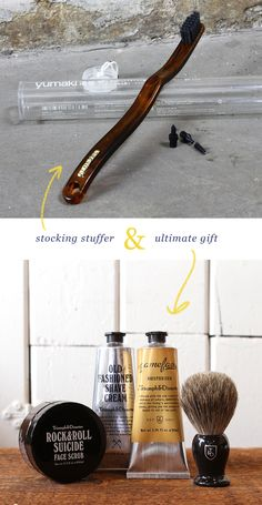 men's grooming gift guide and more holiday gifting inspiration at jojotastic.com