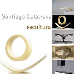 Calatrava escultura