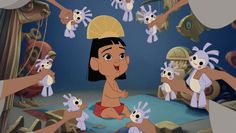 before-they-were-disney-princesses-kuzco-emperors-new-groove