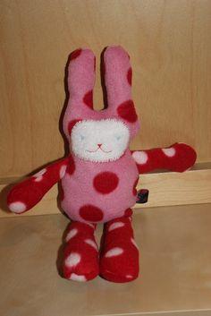 Handmade by Alpenkatzen Dinosaur Stuffed Animal, Toys, Handmade, Animals, Stuffed Toys, Cuddling, Cats, Activity Toys, Animaux
