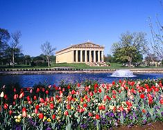 Spring time in Music City! Check out all the fun things to do at the link above.
