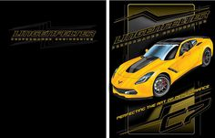 Lingenfelter Apparel available @ #Bloomington Gold #Indy #Lingenfelter