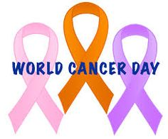 World Cancer Day February 4th, 2014