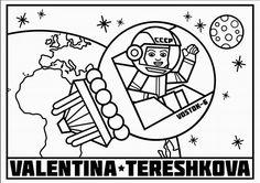 Jeanne Baret - BúsquedadeGoogle Valentina Tereshkova, Printable Crafts, Free Printables, Free Printable Coloring Pages, Women In History, Cool Kids, Kids Fun, Coloring Sheets, Amazing Women