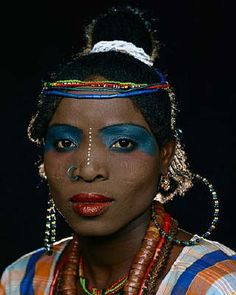 Style icons, the Fela Kuti Queens