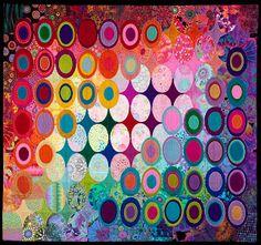 Louisa L.Smith: Asilomar Empty Spools