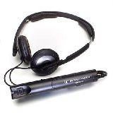 Sennheiser PXC 250 Active Noise Canceling Headphones (Electronics)By Sennheiser